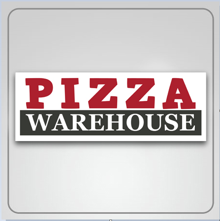 Pizza Warehouse